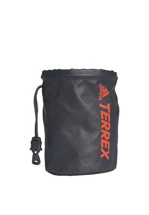 TERREX CHALK BAG - Rugzakje - black