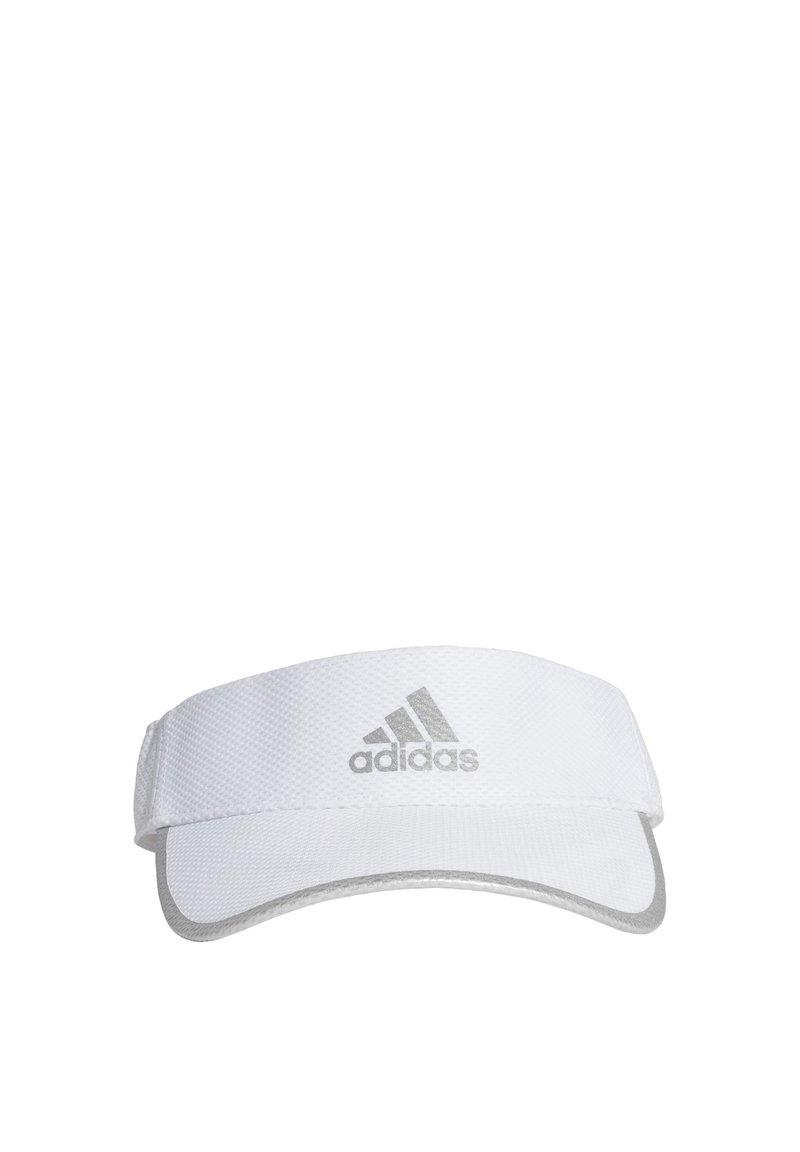 adidas Performance - Caps - white