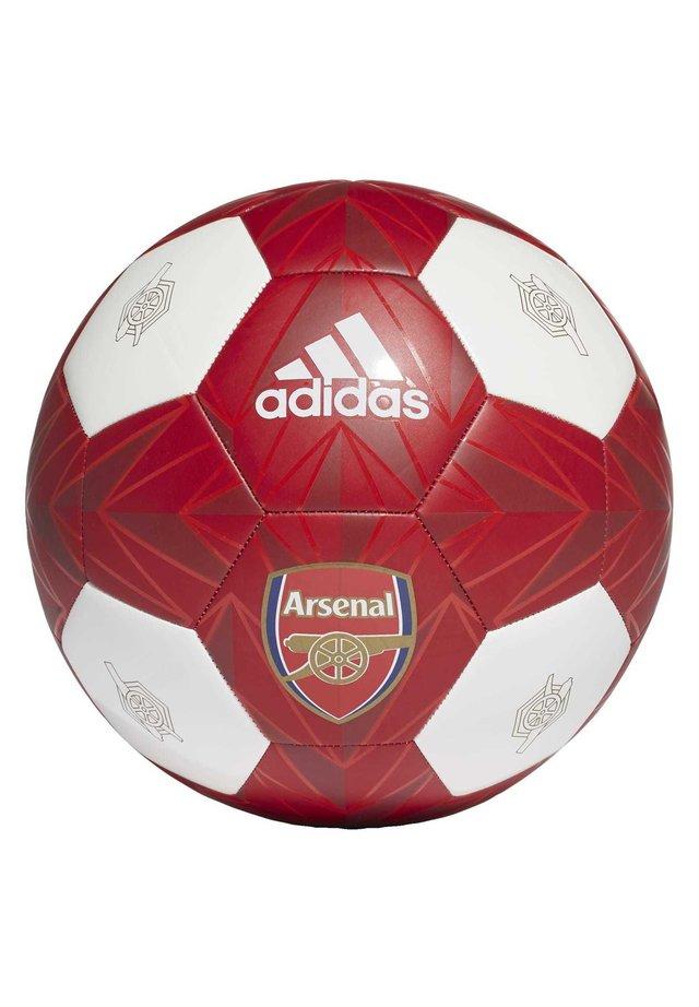 ARSENAL CLUB FOOTBALL - Equipement de football - white