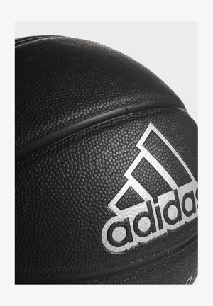 ALL-COURT BASKETBALL - Piłka do koszykówki - black