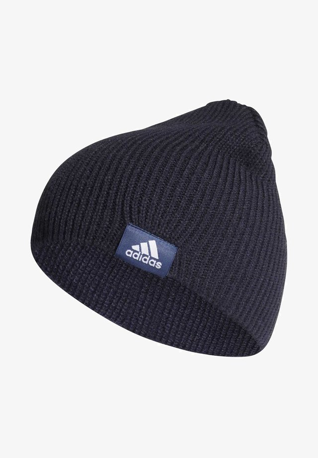 PERFORMANCE BEANIE - Mütze - blue