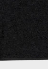 adidas Performance - GRAPHIC COTTON TOWEL - Handdoek - black - 5