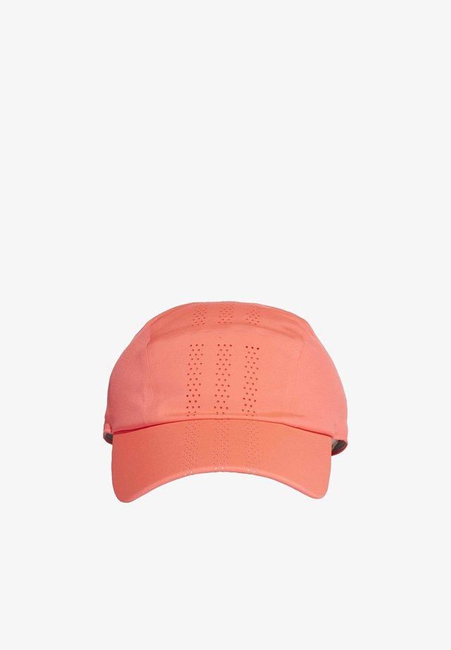 PERFORATED RUNNER CAP - Cap - pink
