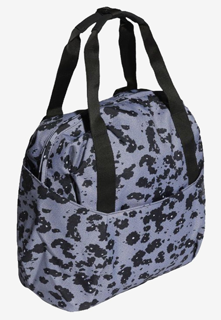 BagSac Id Tote Performance À Adidas Training Gray Graphic Main SAjLc3R5q4