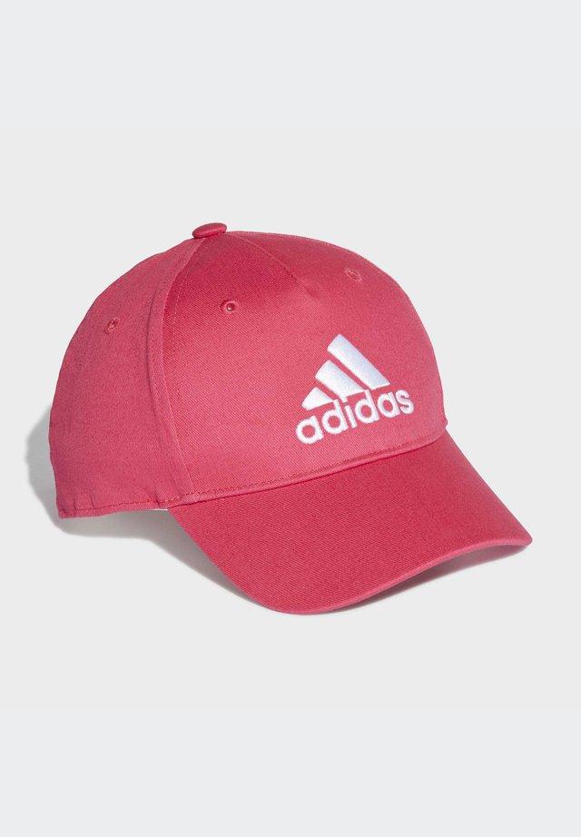 Keps - pink