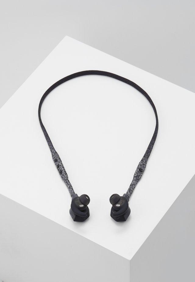 FWD-01 BLUE TOOTH HEADPHONES - Sluchátka - night grey