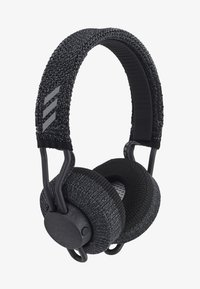 adidas Performance - RPT-01 BLUE TOOTH HEADPHONES - Høretelefoner - night grey - 1