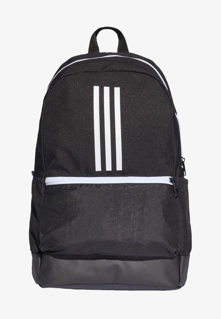 adidas Performance - CLASSIC 3-STRIPES BACKPACK - Rugzak - black