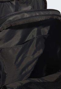 adidas Performance - 4ATHLTS ID BACKPACK - Reppu - black - 6