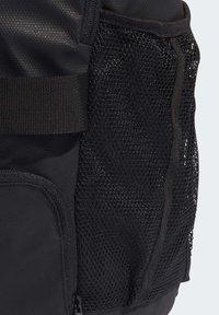 adidas Performance - 4ATHLTS ID BACKPACK - Reppu - black - 5