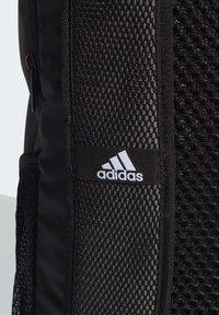 adidas Performance - 4ATHLTS ID BACKPACK - Reppu - black - 3