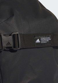 adidas Performance - 4ATHLTS ID BACKPACK - Reppu - black - 4