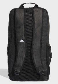 adidas Performance - 4ATHLTS ID BACKPACK - Reppu - black - 1