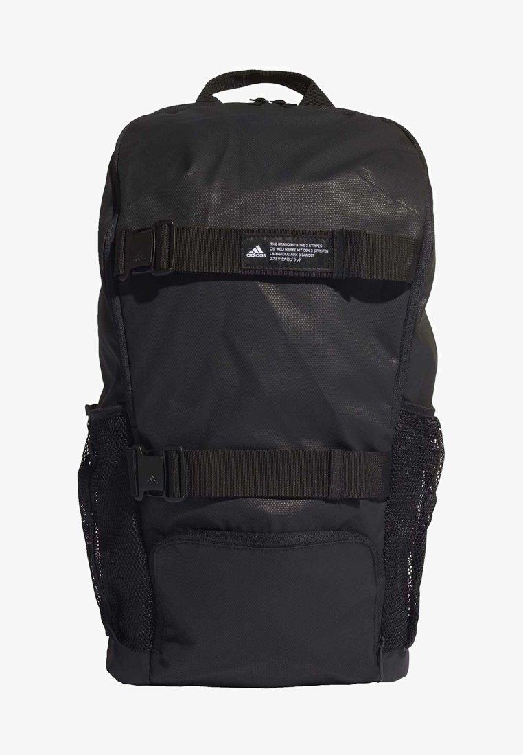 adidas Performance - 4ATHLTS ID BACKPACK - Reppu - black