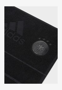 adidas Performance - DFB TOWEL - Handdoek - black - 1