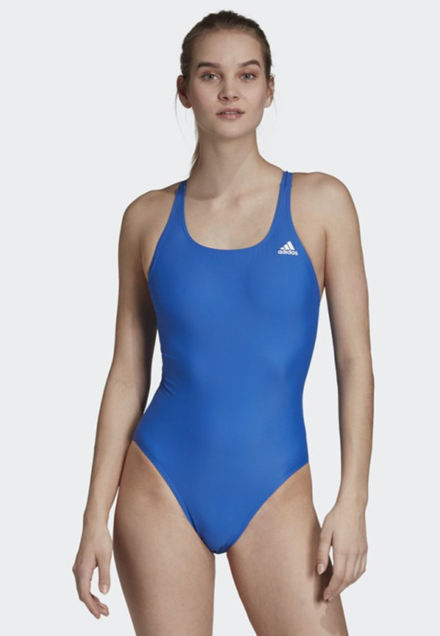 ATHLY V SOLID SWIMSUIT - Badedragter - blue