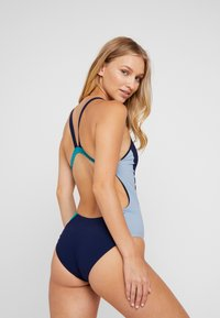 adidas Performance - Swimsuit - legink/clemin - 2