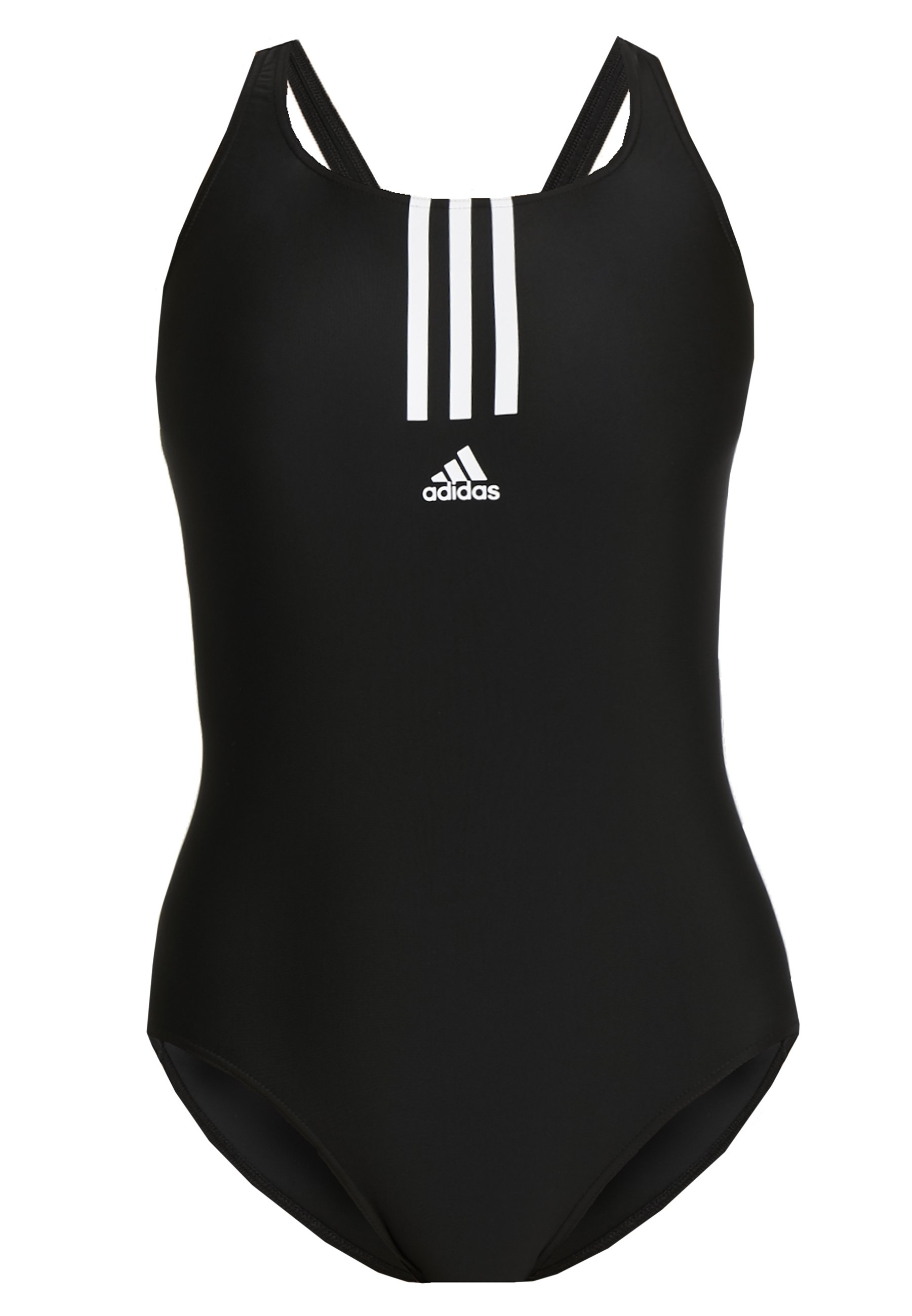 Adidas Performance Badedragter - Black/white