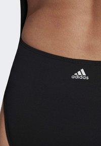 adidas Performance - Badpak - black - 3