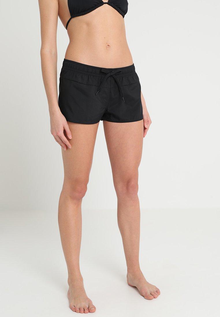 adidas Performance - SHORT - Bikini-Hose - black/white