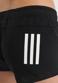 adidas Performance - SHORT - Spodní díl bikin - black/white - 3