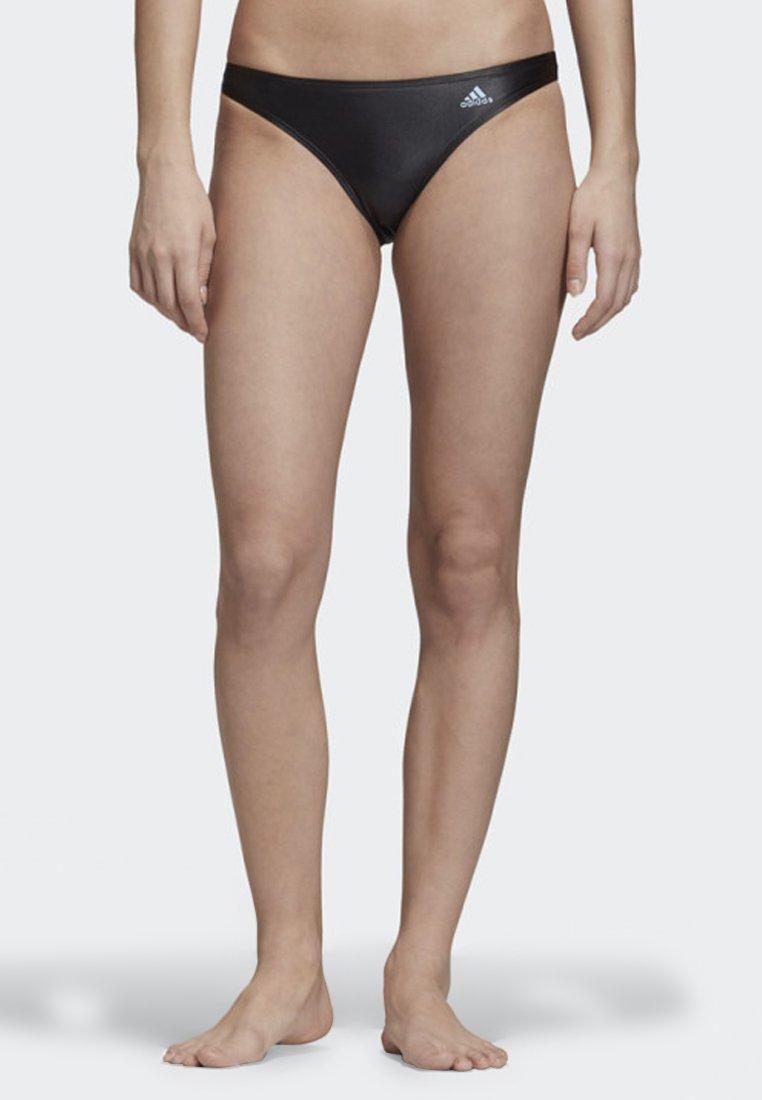 adidas Performance - CHEEKY BIKINI BOTTOMS - Bas de bikini - black