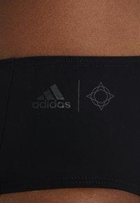 adidas Performance - BOTTOM - Bikinialaosa - black - 4