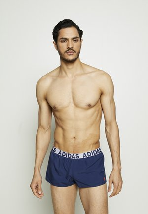 BEACH - Swimming shorts - dark blue