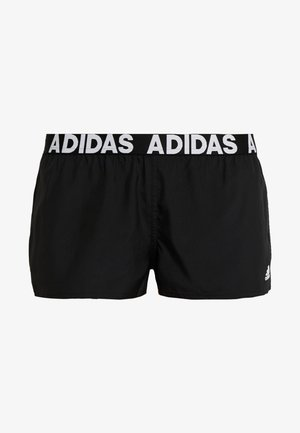 BEACH - Shorts da mare - black