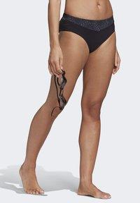 adidas Performance - Bikinialaosa - black - 2