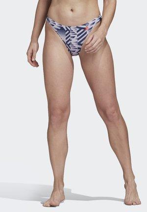 HIPSTER BIKINI BOTTOMS - Bikini-Hose - purple