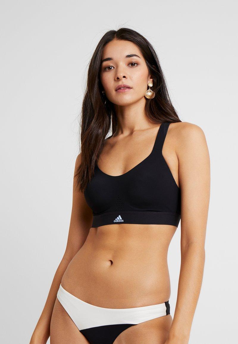 adidas Performance - SWIM - Bikini top - black