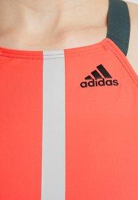 adidas Performance - FIT  SET - Bikini - shored/legivy - 6