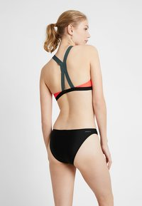 adidas Performance - FIT  SET - Bikini - shored/legivy - 2