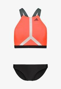 adidas Performance - FIT  SET - Bikini - shored/legivy - 5