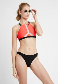 adidas Performance - FIT  SET - Bikini - shored/legivy - 1