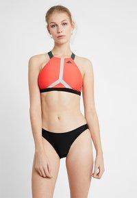 adidas Performance - FIT  SET - Bikini - shored/legivy - 0