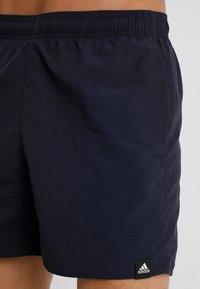 adidas Performance - SOLID  - Swimming shorts - legink - 3