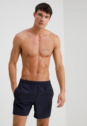 SOLID  - Swimming shorts - legink