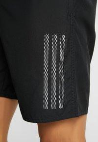 adidas Performance - Uimashortsit - black - 4