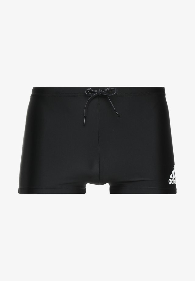 FIT  - Swimming trunks - black