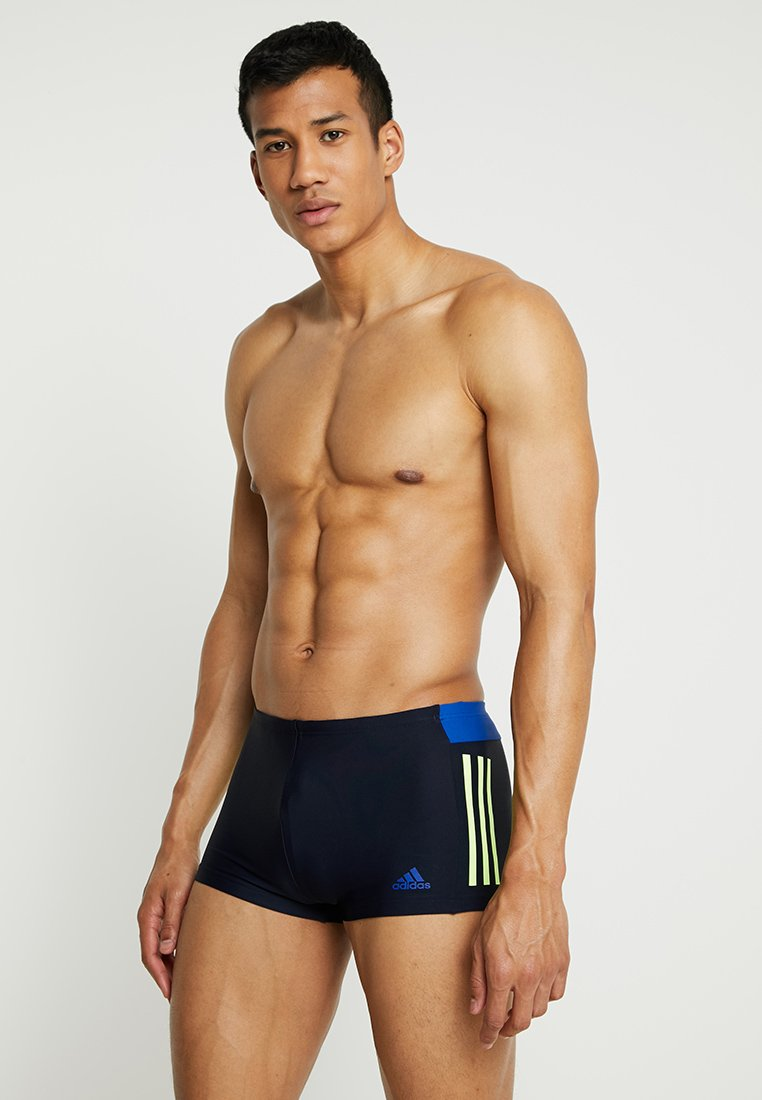 adidas Performance - FIT - Badeshorts - dark blue