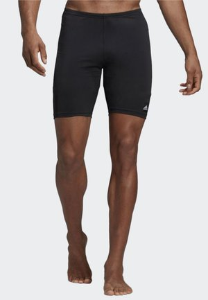 Pro Solid Swim Jammers - Zwemshorts - black
