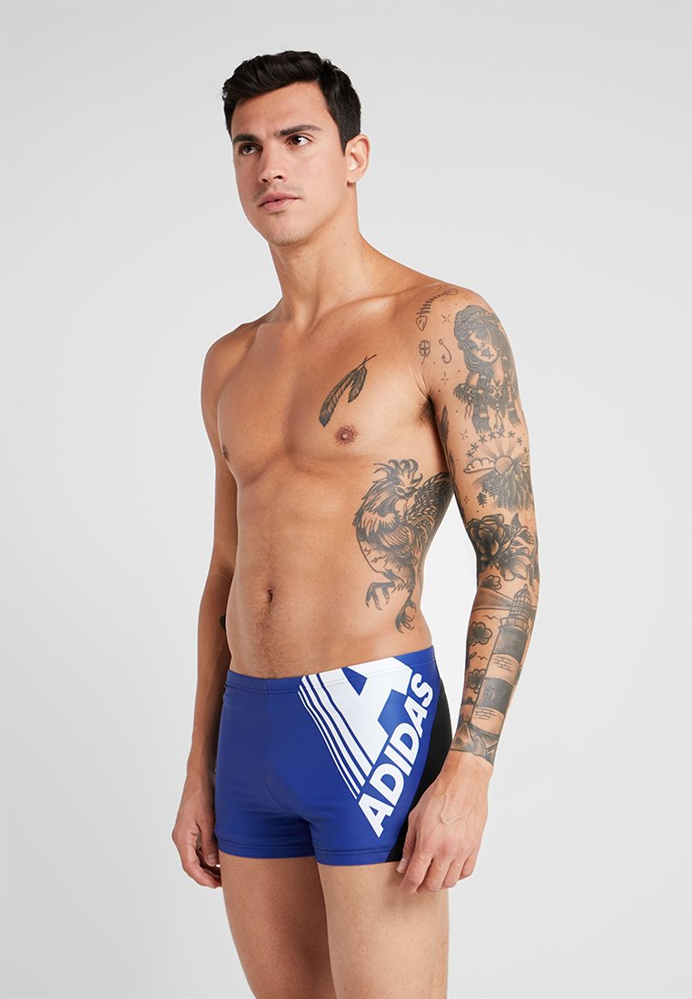 adidas Performance - FIT - Swimming trunks - royal
