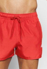 adidas Performance - Shorts da mare - glored - 1