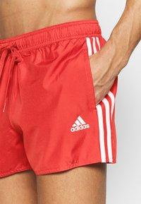 adidas Performance - Shorts da mare - glored - 4