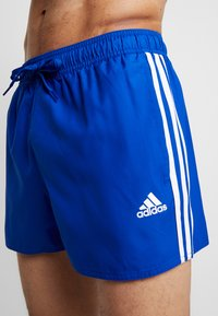 adidas Performance - Shorts da mare - blue - 3