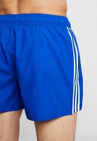 adidas Performance - Shorts da mare - blue - 1