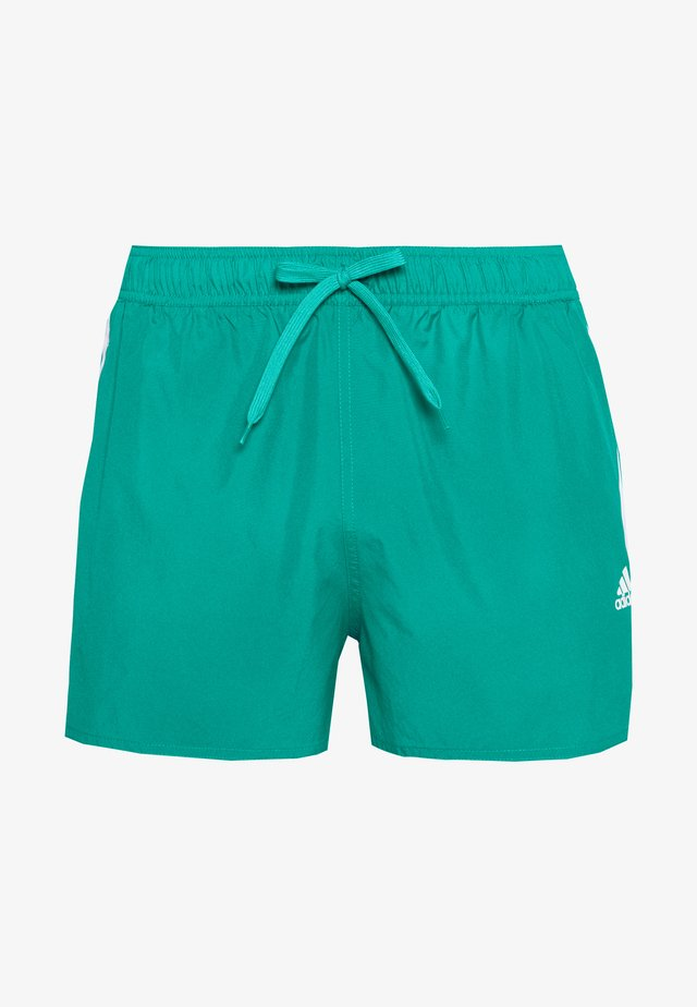 Swimming shorts - glory green