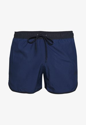 SPLIT - Swimming shorts - dark blue